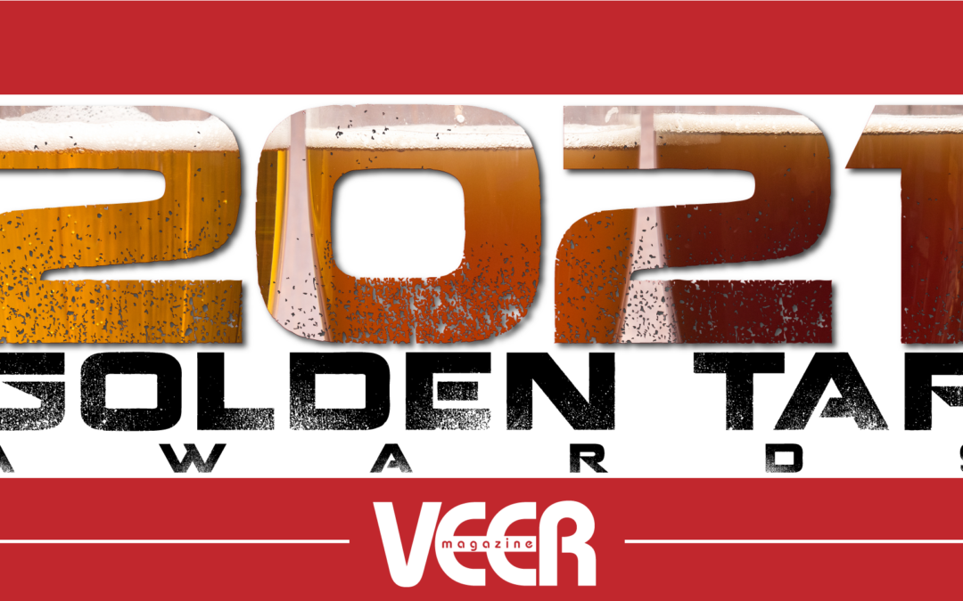 VOTE: 2021 Golden Tap Awards Nominees