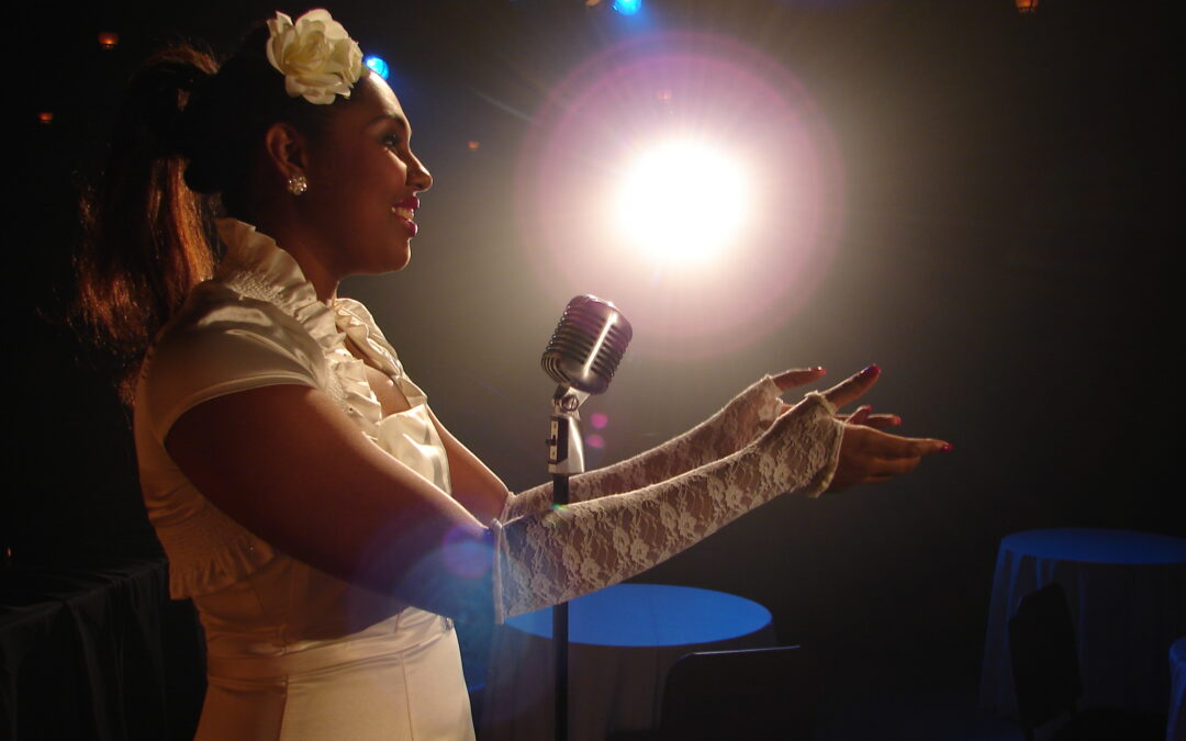 THEATER: Legend of Billie Holiday Comes Alive