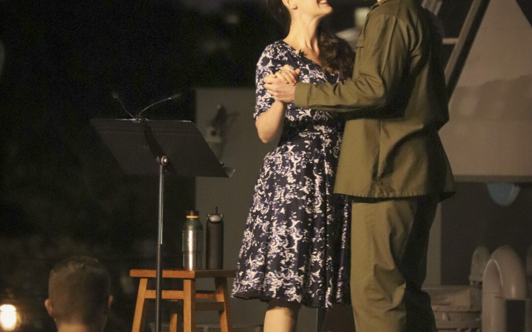 THEATER: Fall in Love with Jack and Louise